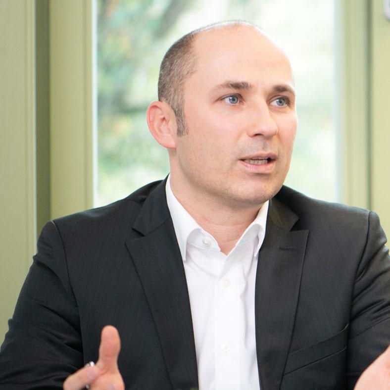 Steffen Kinza