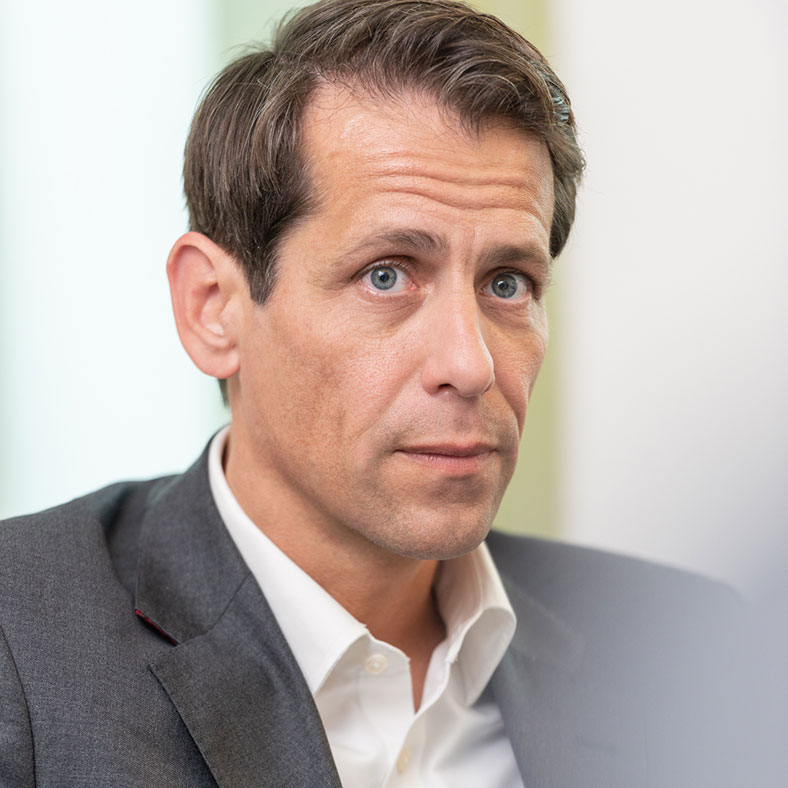 Jan Ulrich Seeliger
